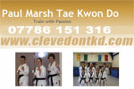Martial Arts / Tuition