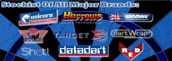 stockist of all major brands
