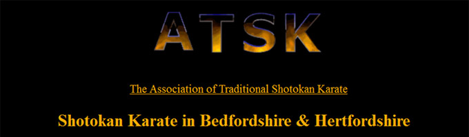 Shotokan Karate in Bedfordshire & Hertfordshire