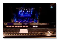ound equipment hire, PA system hire in Manchester